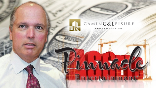 Pinnacle confirms talks with Gaming and Leisure Properties to possible Real Estate Assets sale