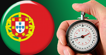 Portugal online gambling regime 60-day countdown to implementation