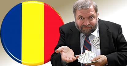 Romania seeking 20% back tax from online gambling operators