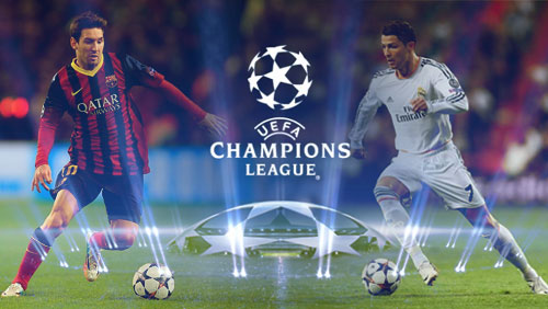 Champions League Review: Ronaldo Scores Crucial Away Goal; Messi Destroys Bayern With Late Double
