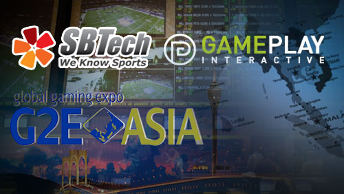 SBTech Signs Deal With Gameplay Interactive to Provide Asian Market Sports Betting Solutions Ahead of G2E Asia