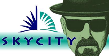 SkyCity enjoys VIP boom but every rose has its thorn and/or methamphetamine dealer