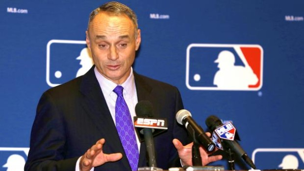 Will Manfred Reverse The Rose ban? Don't Bet Against It