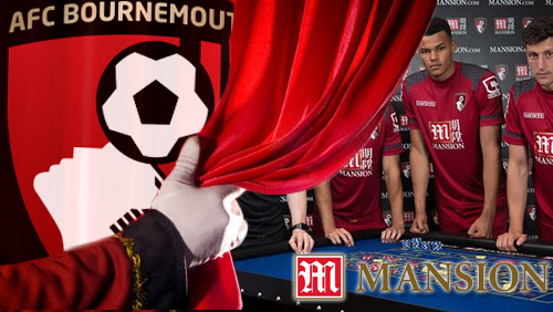 AFC Bournemouth unveils Mansion Group as Premier League sponsor