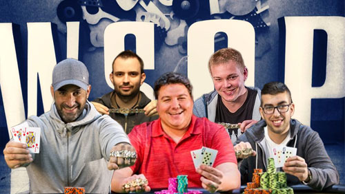 WSOP Weekend Update: Shaun Deeb Finally Wins a Gold Bracelet; Kakon, Raviv, Hutter and Maslak Follow Suit