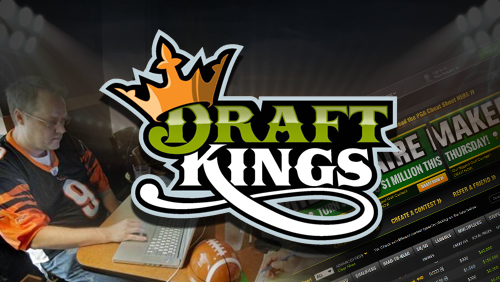 Draft Kings Seeks Licensing in Great Britain?