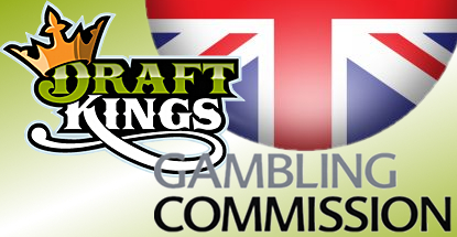 DraftKings' UK Gambling License Bid Stirs Debate