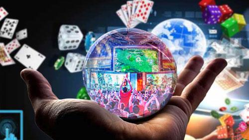 eSports betting: Fad or the Future?