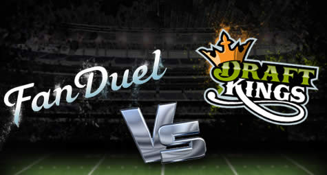 Fan Duel, DraftKings Spend Away On Sponsorship; What's The ROI?
