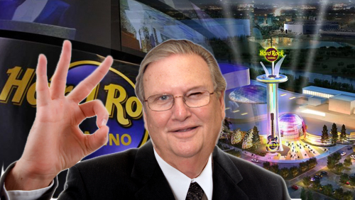 Lawmakers want three casino in North Jersey; Hard Rock unveils casino plans in Meadowlands