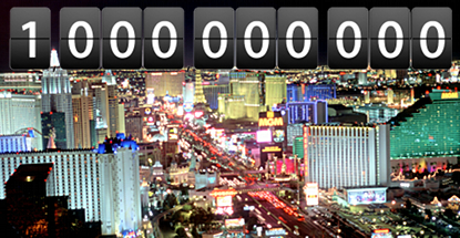 Mayweather v. Pacquiao, blackjack push Nevada gaming revenue over $1b in May