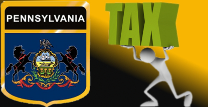 New Pennsylvania online gambling bill offers 54% tax rate, limits use of brands