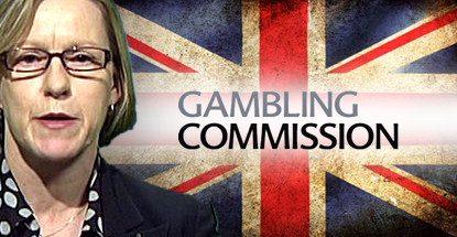 UK Gambling Commission appoints Ofgem's Susan Harrison as new CEO