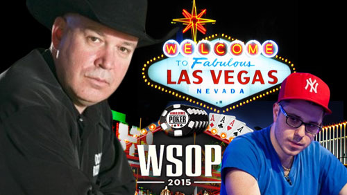WSOP Day #19 Round Up: Corkins Leading the Monster Stack, a Stacked Final Table in the $10k No-Limit 2-7 Draw Lowball Championship, and Much More.