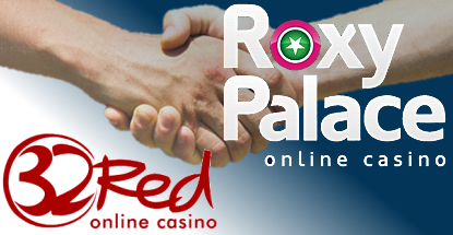32Red strikes deal to acquire Roxy Palace online casino for £8.4m