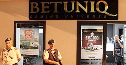 Italian police launch crackdown against Malta-based Betuniq operations