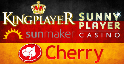 Cherry AB acquires Almor Holdings' German-facing online gambling brands