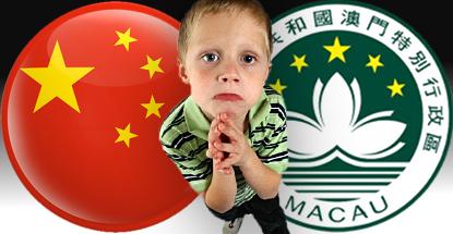 Macau academics urge Beijing to legalize gambling on the mainland