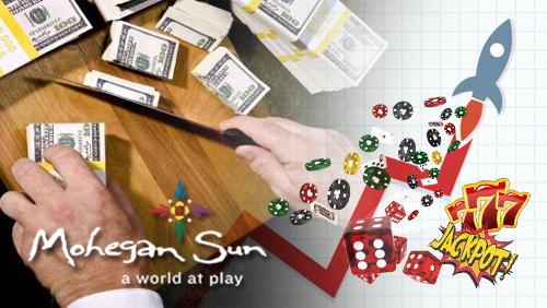 Cost-cutting and casino games boost Mohegan Sun Q3 profit