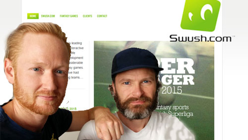 Danske Spil acquires 60% stake in Swush; FanDuel expands its workforce in Glasgow