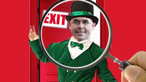 Ladbrokes Irish business to exit examinership
