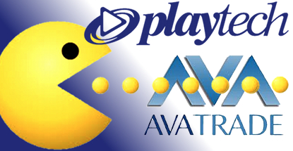Playtech bids for Ava Trade, bolsters deals with Norsk Tipping and Ladbrokes
