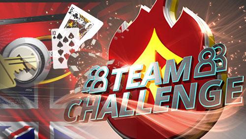 Team Poker Sucks Balls? Not According to partypoker, Dusk till Dawn and the UK Team Challenge