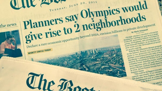Lyons Column: The Games of 2015 and 2024