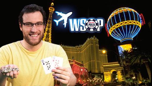 WSOP Day #41 Review: Connor Berkowitz Wins the LUCKY SEVENS; Matros and Jaka Make Deep Runs