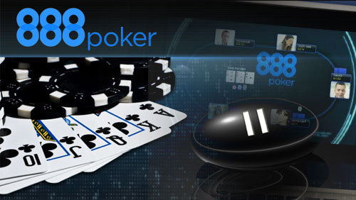 888Poker to Pause Tournaments During Connectivity Issues