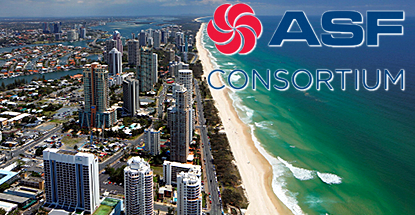 ASF Consortium's scaled-back Gold Coast casino gets government go-ahead