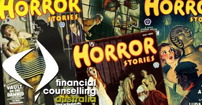 Australian financial counsellors offer up online betting horror stories