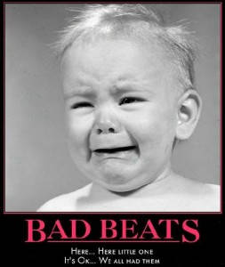 Aces Full Of It: Your Guide To Bad Beats