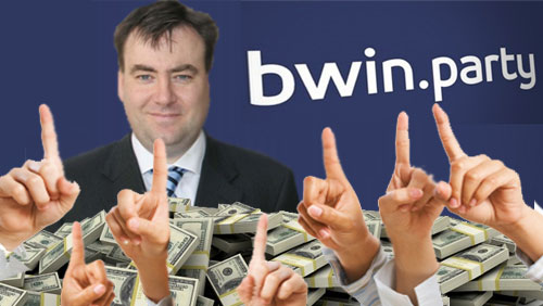 Bwin.party calls on GVC to make the best offer; 888 still the front-runner