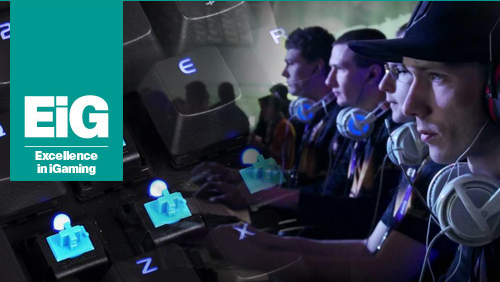 EiG 2015 to introduce eSports to gambling sector