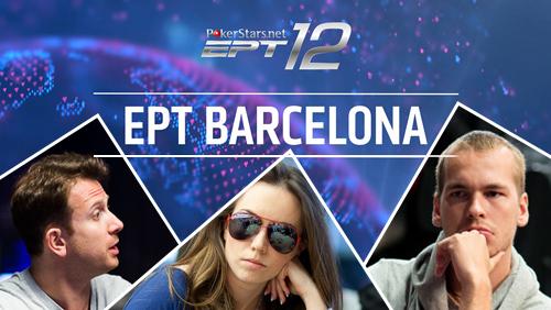 EPT Barcelona €25k One Day HR Runs into a 2nd Day: Martin Finger, Liv Boeree & Mark Teltscher Remain