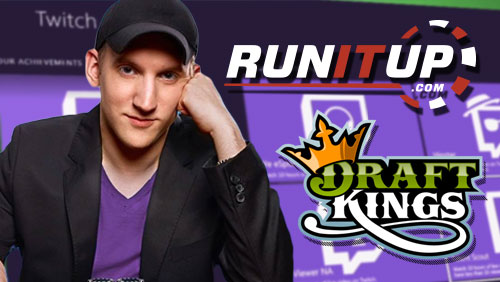 Jason Somerville Inks Deal With DraftKings
