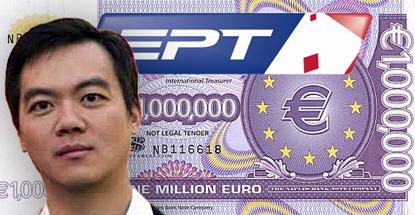John Juanda wins EPT Barcelona main event after holding out for better deal