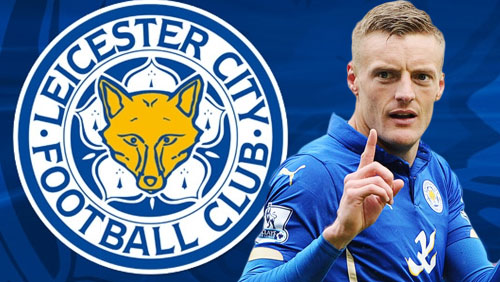 Leicester City's Jamie Vardy Apologizes Over 'Jap' Slur