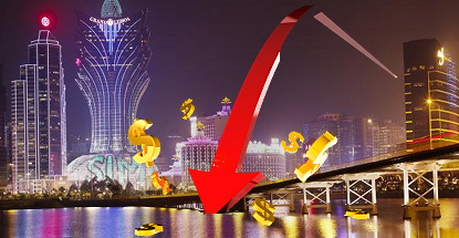 Macau slump may not yet have hit bottom as analysts downgrade August forecasts