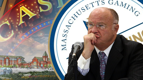Massachusetts Gaming Commission to consider Brockton casino bid