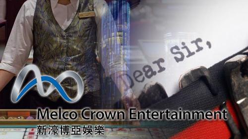 Melco Crown dealers file complaints for unfair treatment