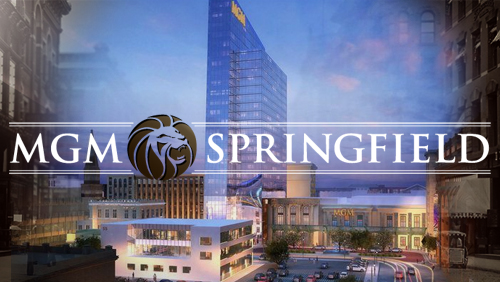 MGM Springfield reaches to minority contractors for $800M casino project