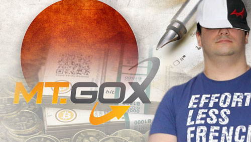 Mt. Gox head Mark Karpeles arrested in Japan