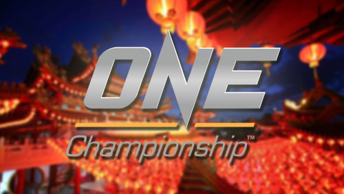 ONE Championship™ Announces next Three Events in China