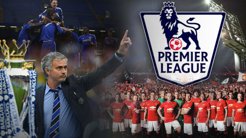 Premier League Review: Chelsea to Retain Their Title; United to Push Hard