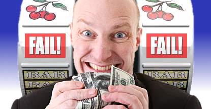 Maryland casinos seek to reduce minimum slot payout despite record revenue