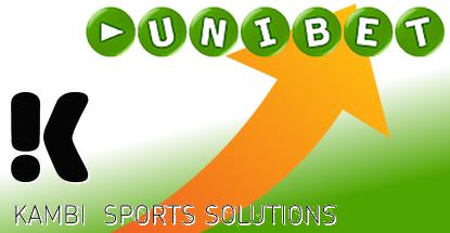 Unibet bucks trends by posting poker gains; Kambi operator turnover soars