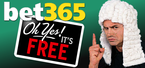 Bet365 to pay penalty after Aussie court finds 'free bet' offer misleading