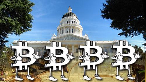 Bitcoin bill advances in California Senate